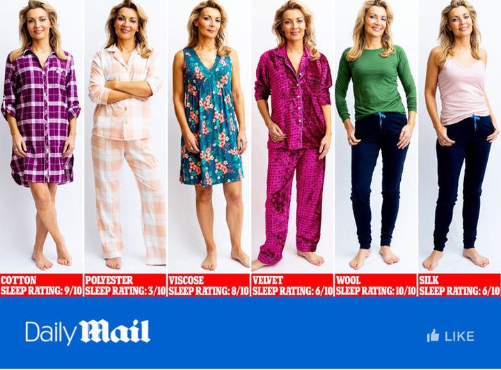 Smalls rated 10/10 by Daily Mail