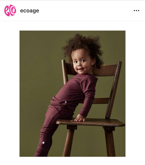 Ecoage makes Smalls brand of the week