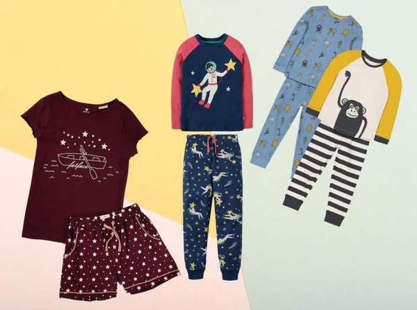 Smalls top Pyjama Brand as chosen by The Independent