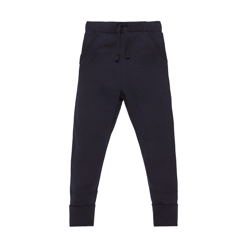 24-7 Trouser Midnight