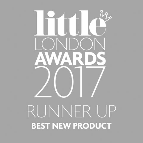 Aroha Swaddle: Runner Up, Best New Product Little London Awards 2017
