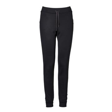 Women's Ever24/7 Trouser in 280g Italian Spun Merino  - Charcoal