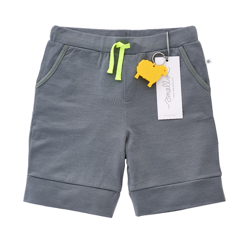 The Best Shorts in Grey