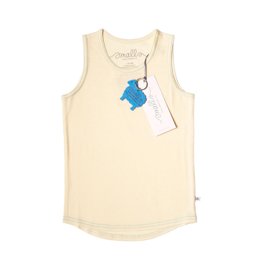 The Best Vest Top in French Navy