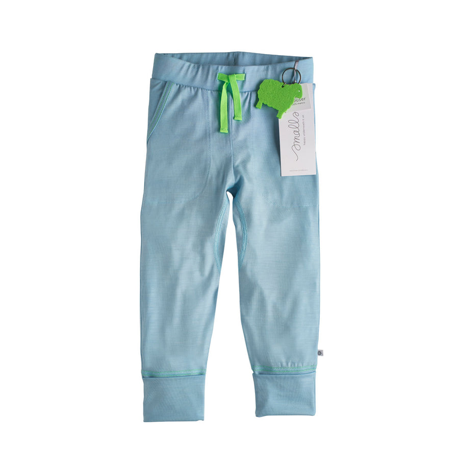The 24/7 Trouser in Pacific