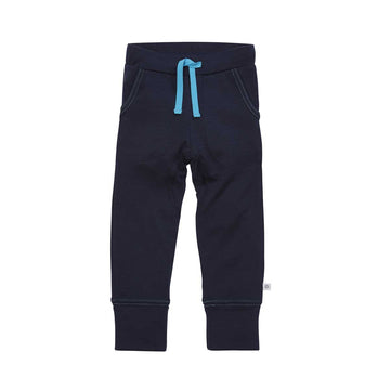 The 24/7 Trouser in French Navy