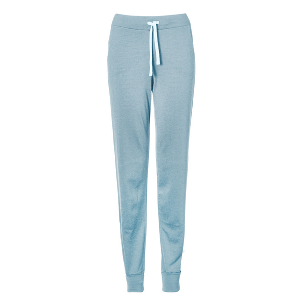 Ever24-7 Trouser Pacific Blue Lightweight