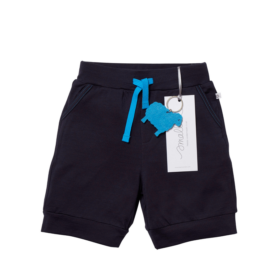 The Best Shorts in Pacific Blue