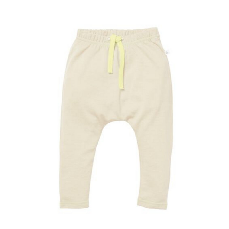 Aroha Baby 24/7 Trouser in Misty Rose