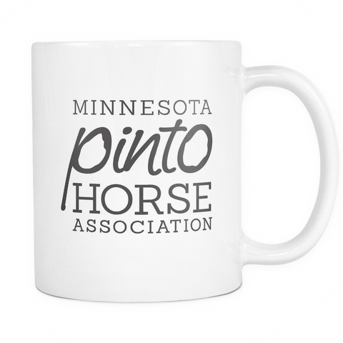 Official Minnesota Pinto Mug