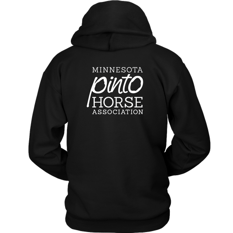 MPTHA Official Hoodie (white back logo)