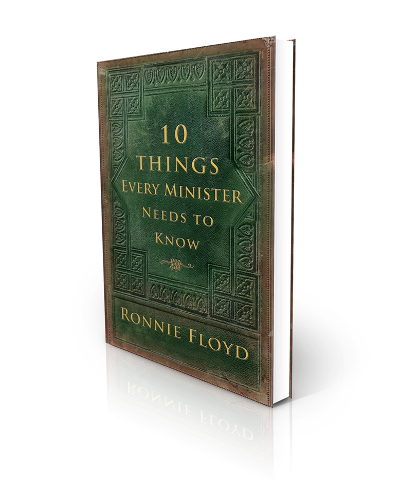 10 Things Every Minister Needs To Know - Redemption Store