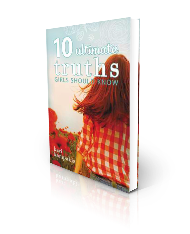 10 Ultimate Truths Girls Should Know - Redemption Store
