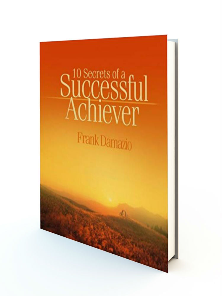 10 Secrets of a Successful Achiever - Redemption Store