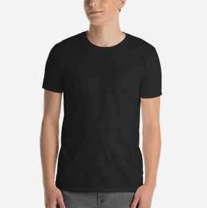 64000 Unisex Softstyle T-Shirt - Redemption Store