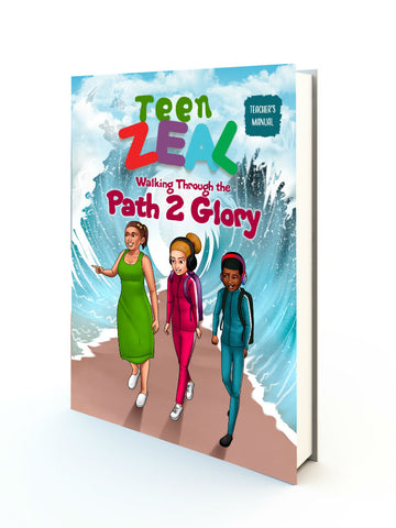 TEEN ZEAL 13-19 Years  (Teacher's Manual)