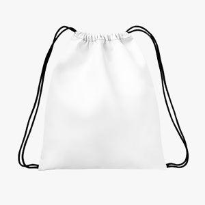All-Over Print Drawstring Bag - Redemption Store