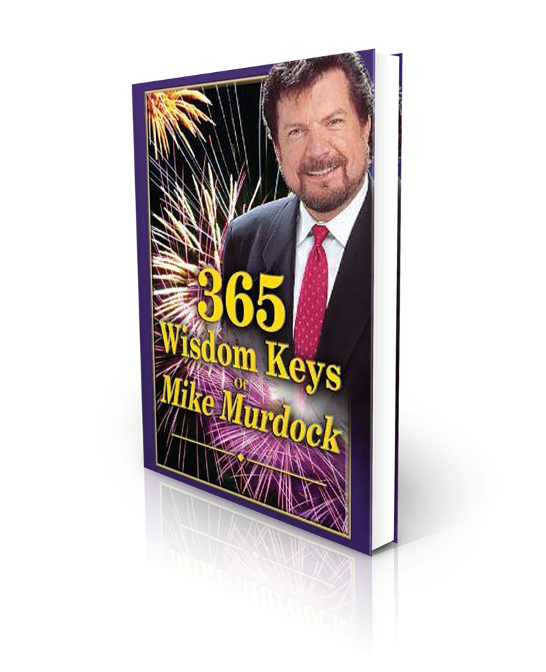 Mike Murdock Quotes: 365 WISDOM KEYS OF MIKE MURDOCK PDF