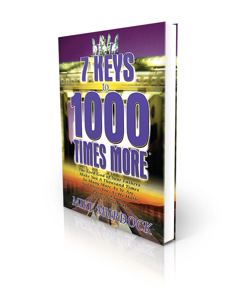 7 Keys To 1000 Times More - Redemption Store