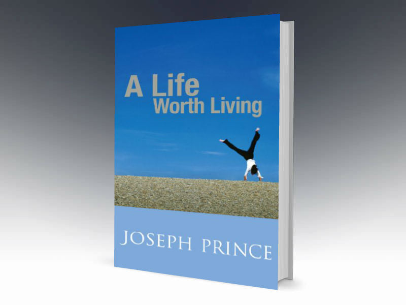 A Life Worth Living - Redemption Store
