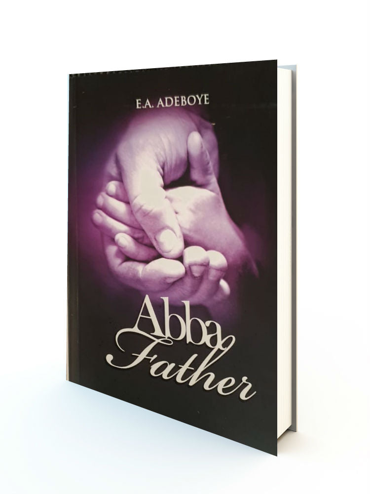 Abba Father - Redemption Store