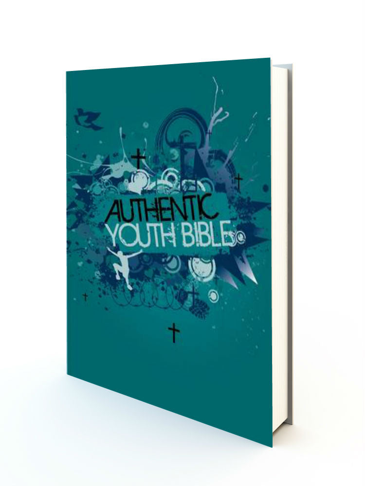 Authentic Youth Bible - Redemption Store