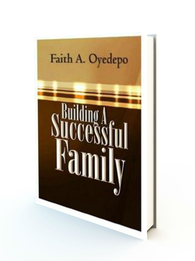Building A Successful Family - Redemption Store