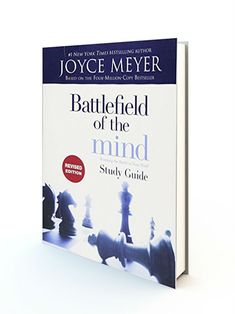 Battlefield of the Mind - Redemption Store