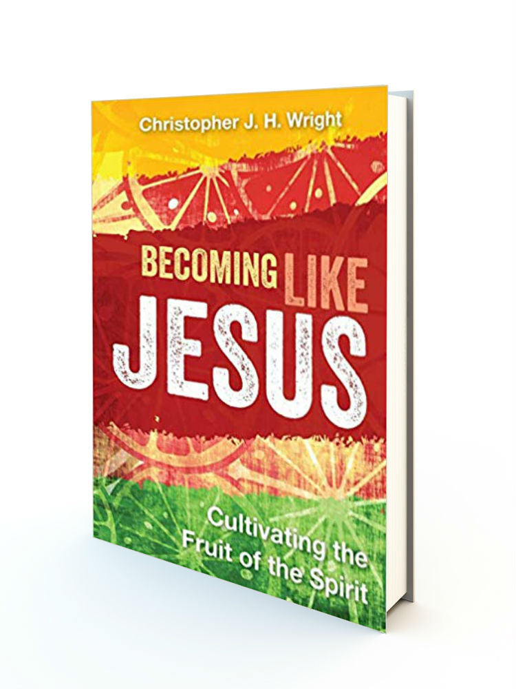 Becoming Like Jesus: Cultivating the Fruit of the Spirit - Redemption Store