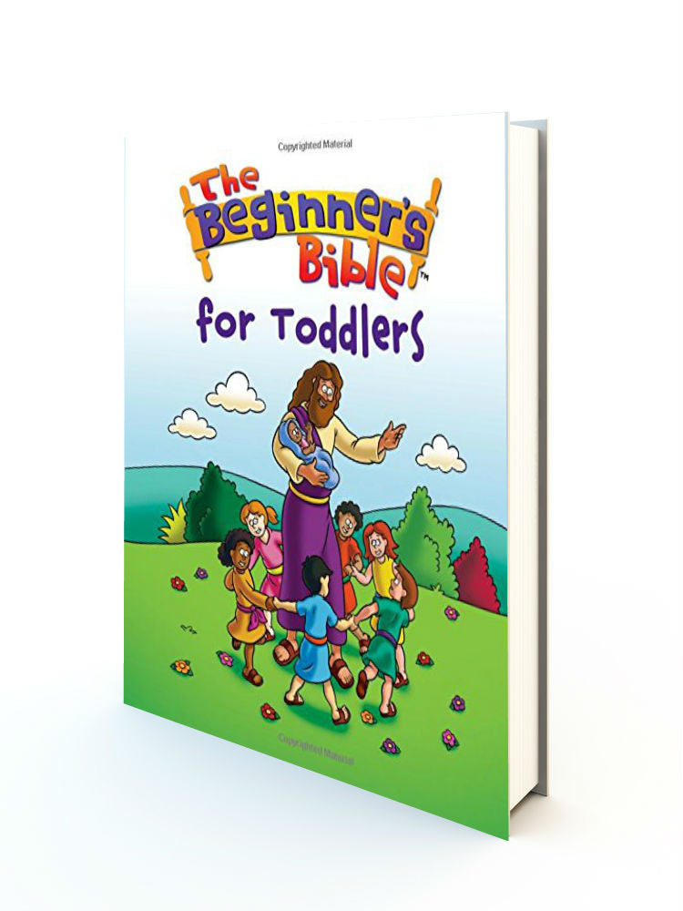 Beginner's Bible for Toddlers - Redemption Store