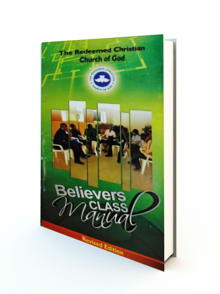 Believers Class Manual - Redemption Store
