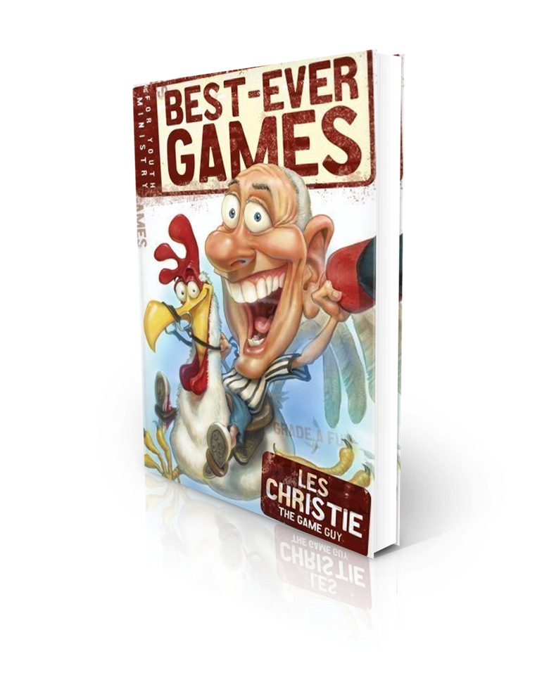 Best-Ever Games - Redemption Store