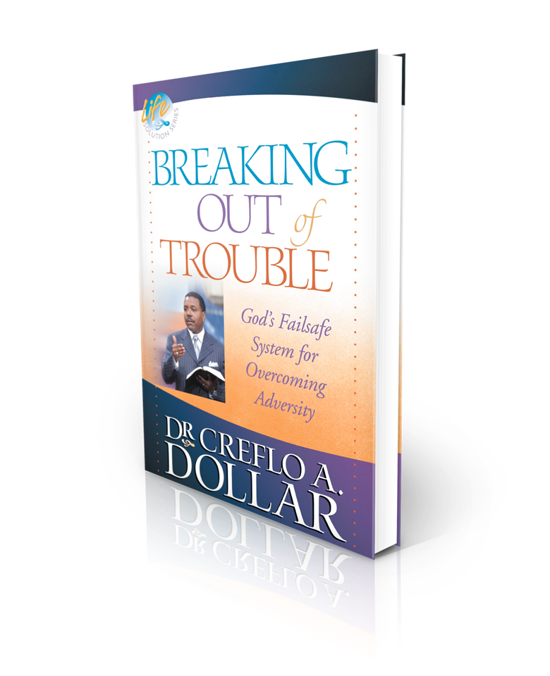Breaking Out Of Trouble - Redemption Store