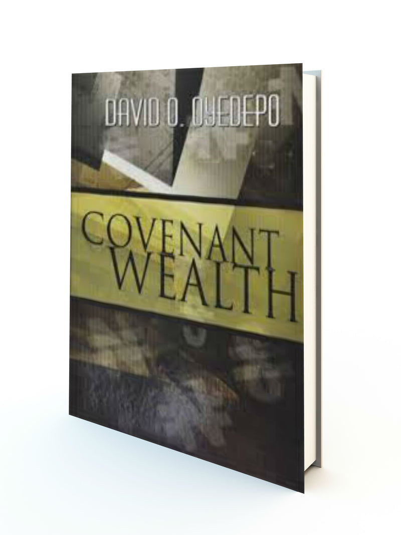 Covenant Wealth - Redemption Store