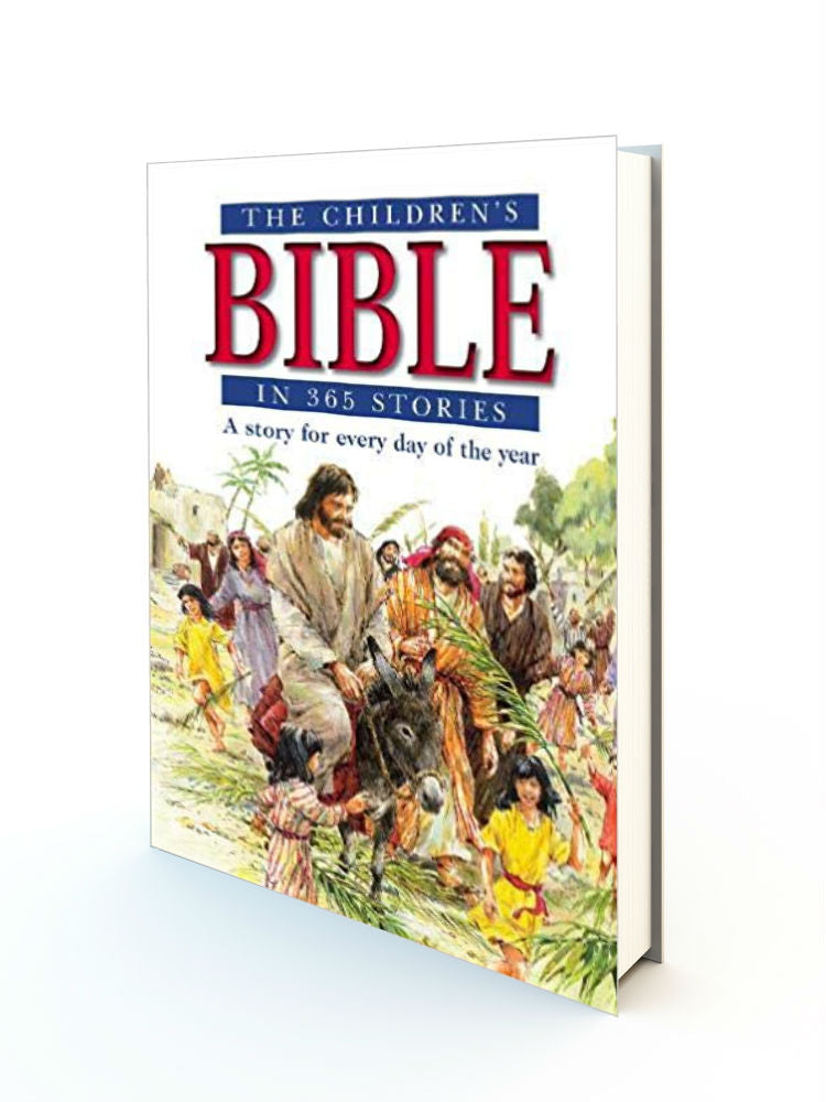 Children's Bible in 365 Stories - Redemption Store