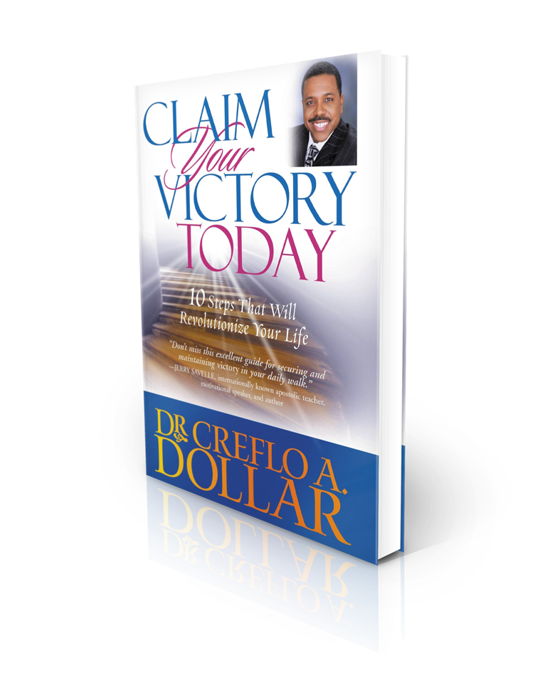 Claim Your Victory Today - Redemption Store
