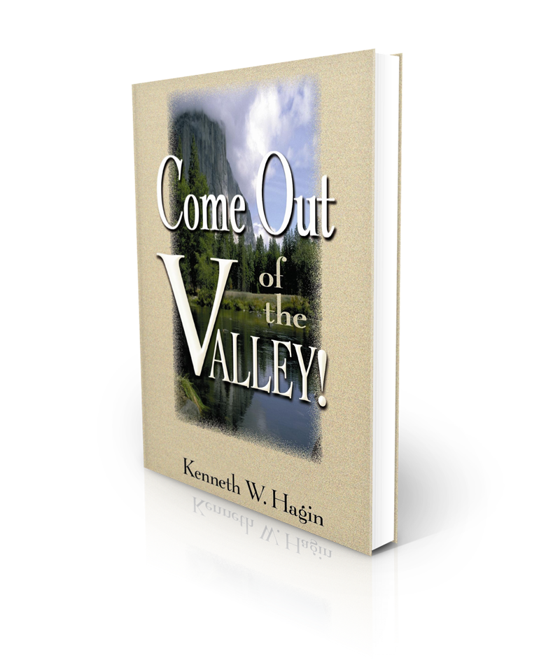 Come Out Of The Valley - Redemption Store