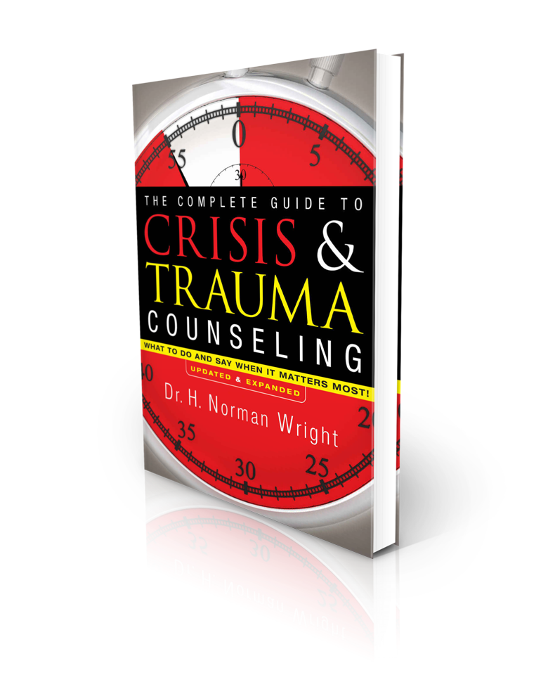 complete guide to crisis and trauma counseling redemption store rh redemptionstore church Crisis Response Crisis Response
