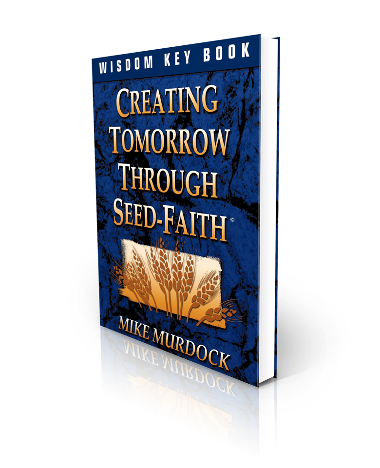 Creating Tomorrow Through Seed-Faith - Redemption Store