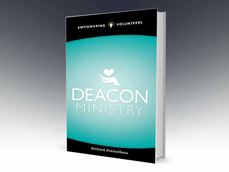 Deacon Ministry - Redemption Store