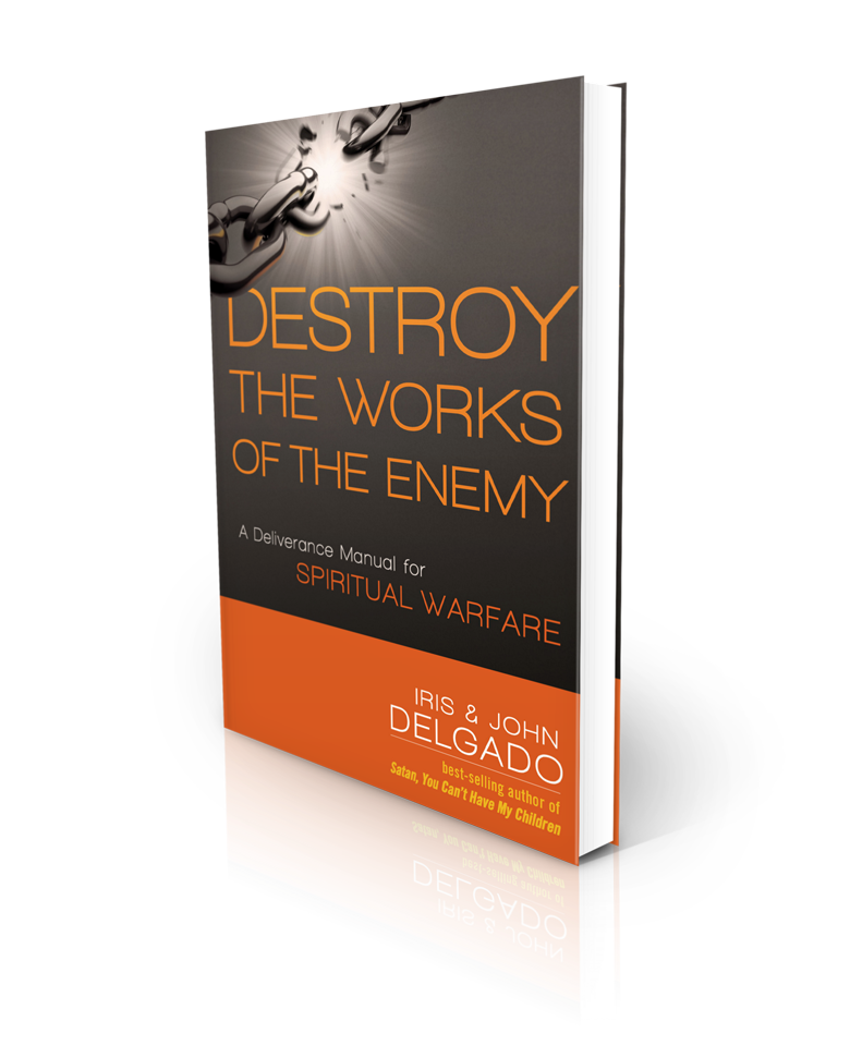 Destroy The Works Of The Enemies - Redemption Store
