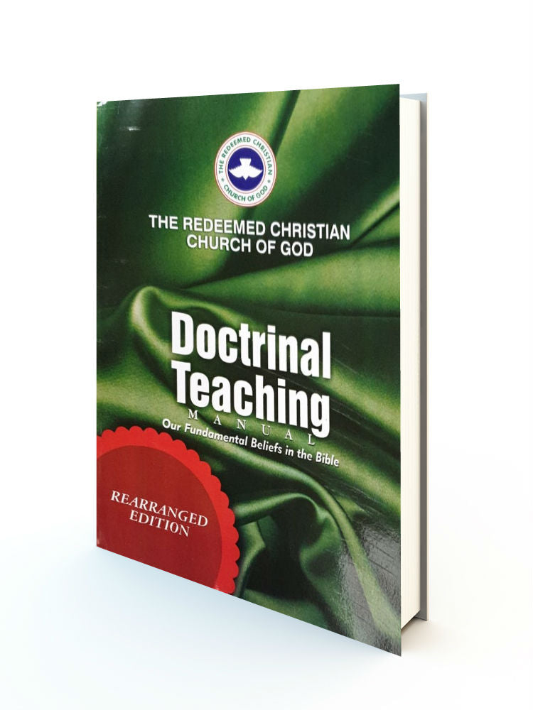 RCCG Doctrinal Teaching Manual - Redemption Store