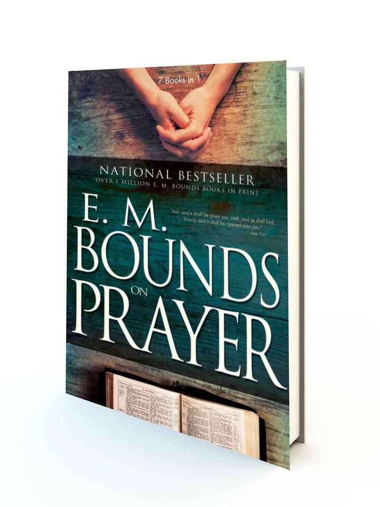 E. M. Bounds On Prayer - Redemption Store