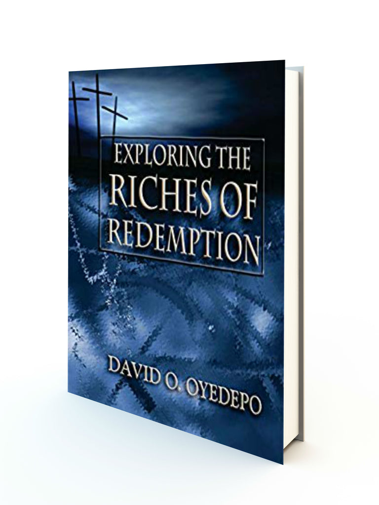 Exploring The Riches Of Redemption - Redemption Store