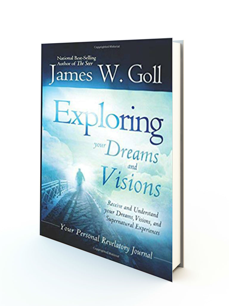Exploring Your Dreams And Visions - Redemption Store