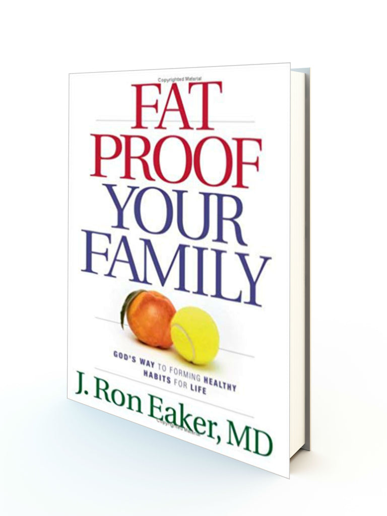 Fat Proof Your Family - Redemption Store