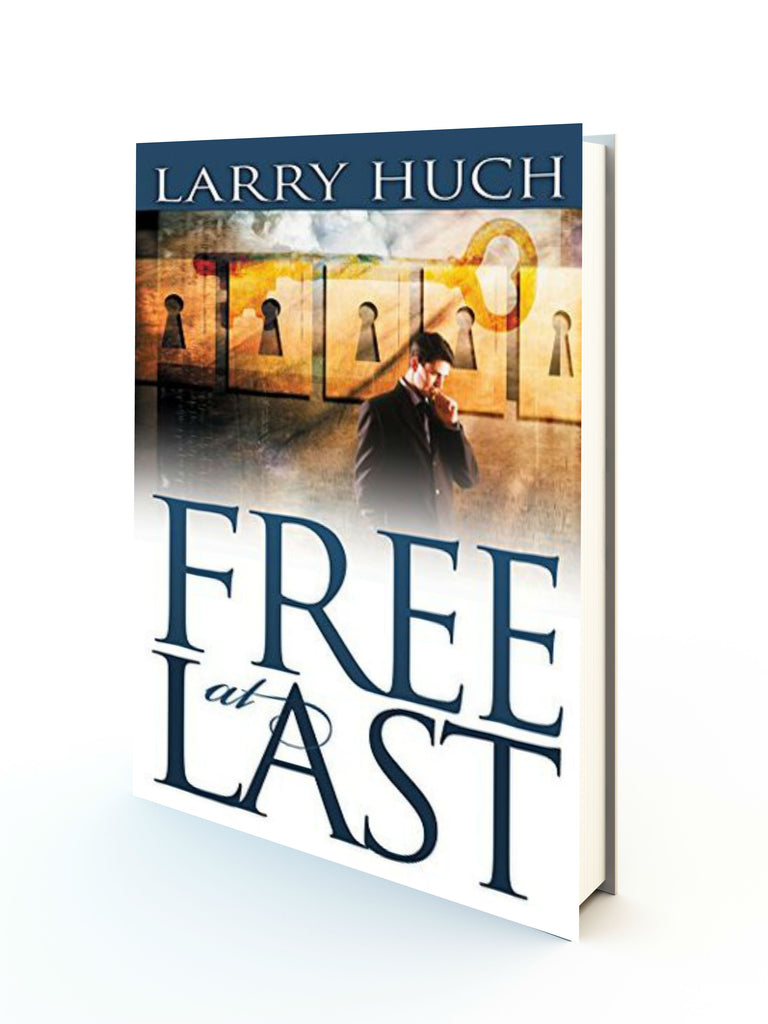 Free At Last - Redemption Store