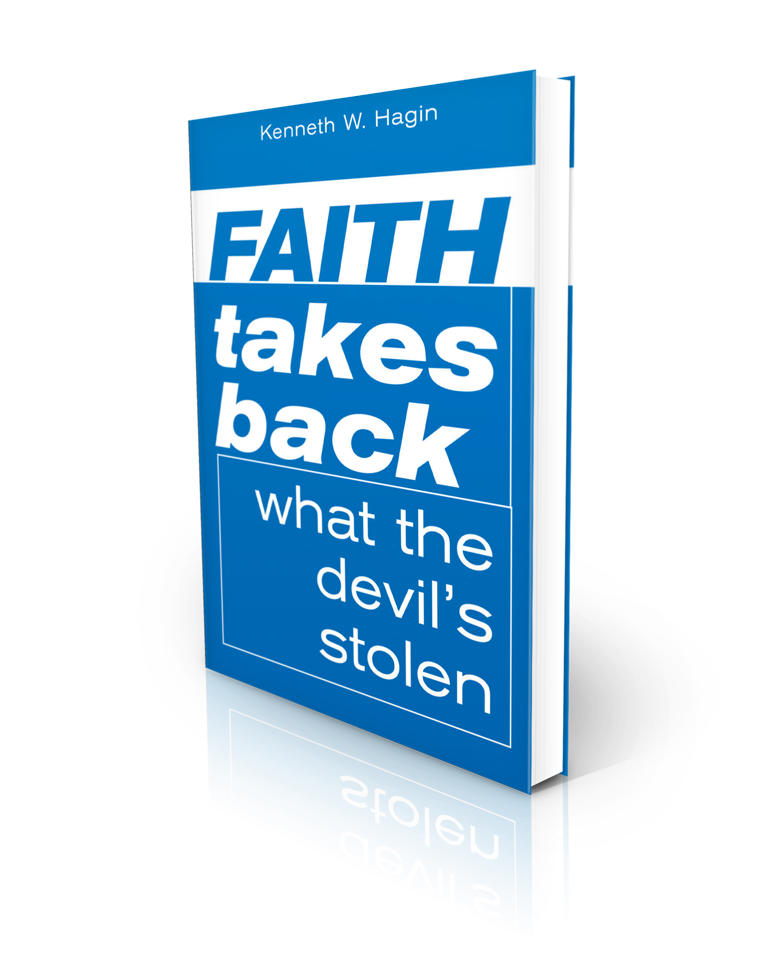 Faith Takes Back - Redemption Store