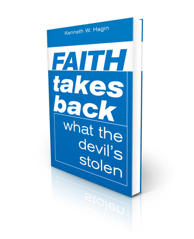 Faith Takes Back