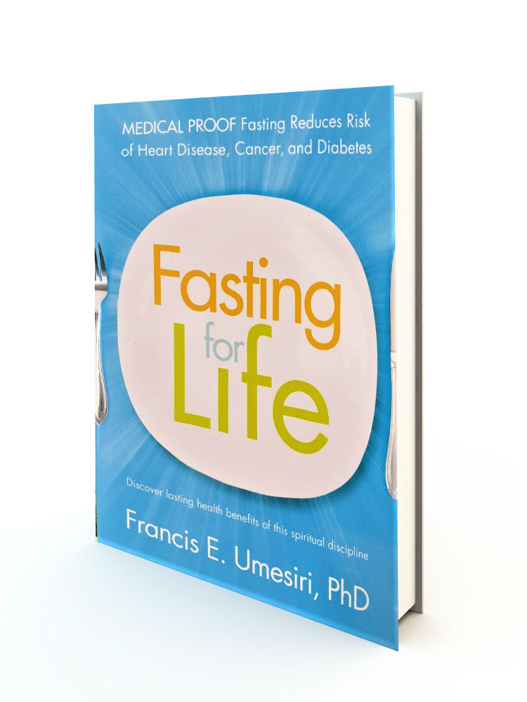 Fasting for Life - Redemption Store